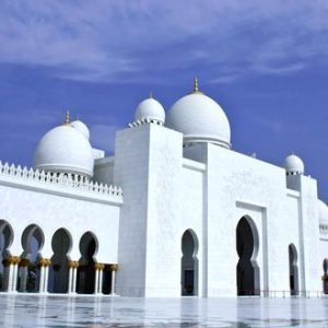 Abu Dhabi Prayer Times
