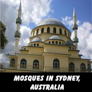 Prayer Times Sydney