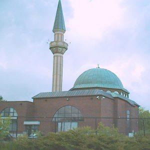 Muslims Prayer Times Brampton Canada