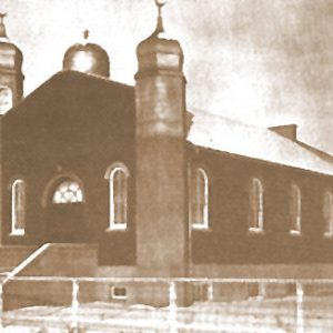 Prayer Times Edmonton