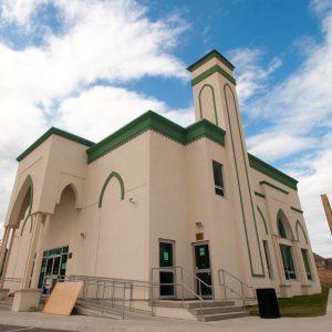 Muslims Prayer Times Mississauga Canada