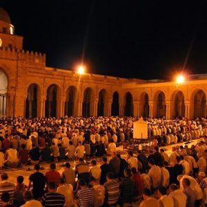 Ramadan Tarawih Night Prayers Quotes Messages