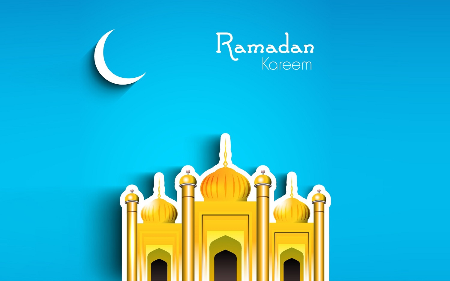 Beautiful Collection Of Ramadan Kareem Greeting Cards 2019