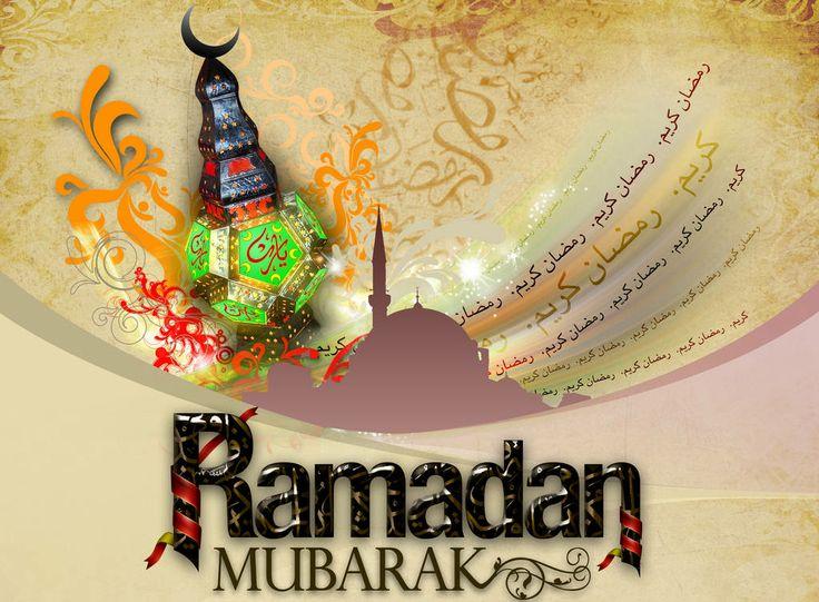 Ramadan Mubarak Whatsapp Messages