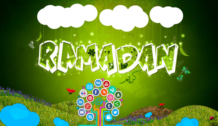 Ramadan Mubarak Facebook Status Messages