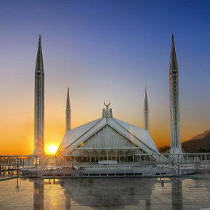 Islamabad Ramadan Calendar