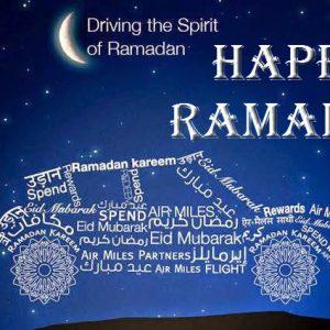 Sharjah Ramadan Calendar
