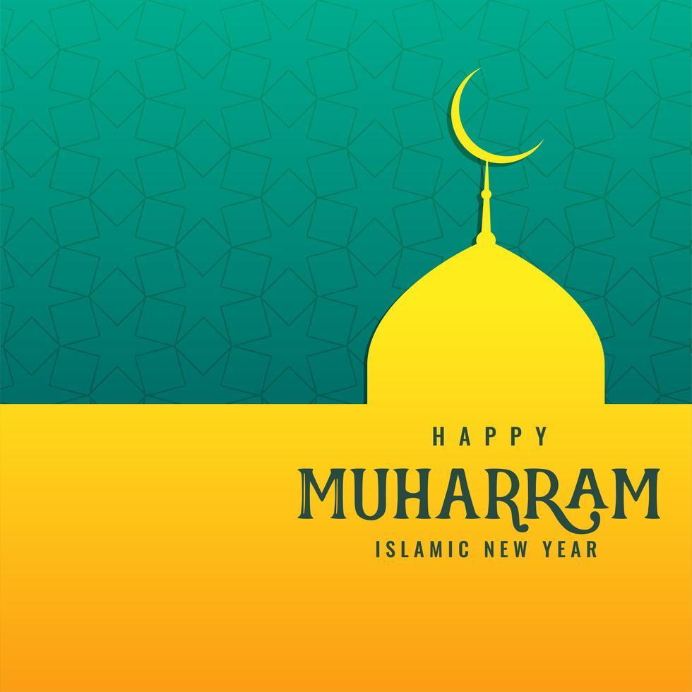 Happy Muharram Images Wallpapers 2018 Free Download