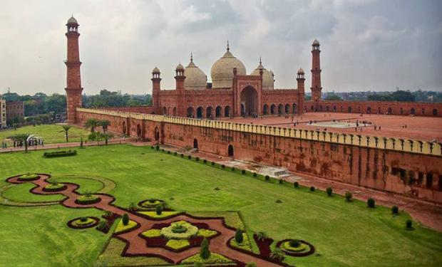 Lahore Prayer Times