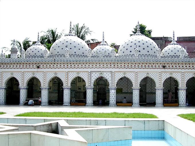 Prayer Times Dhaka