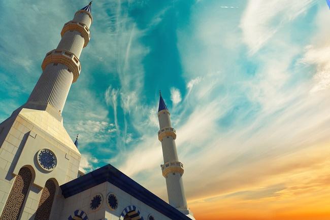 Beirut Prayer Times