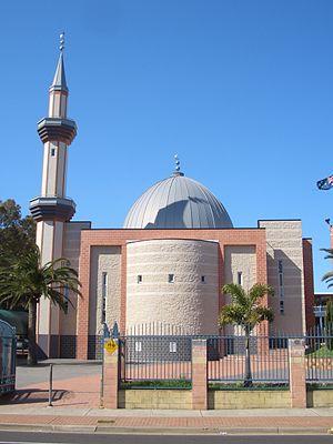 Adelaide Prayer Time