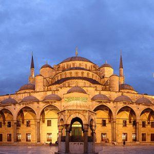 Prayer Times Istanbul