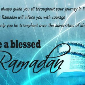 Happy Islamic Ramadan Sayings Quotes