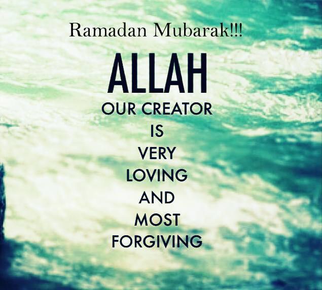 Famous Ramadan Quotes English