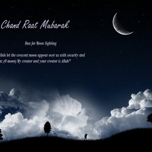Eid Chand Raat Wishes Greeting Quotes