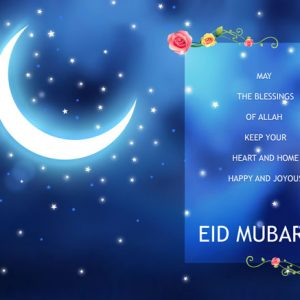 Happy Eid Mubarak Status 2018 For WhatsApp Twitter And Google Plus