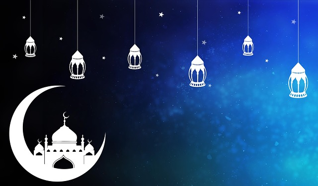 Ramadan Kareem Greeting Messages in Hindi