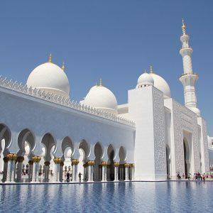 Islamic Prayer Times Dubai