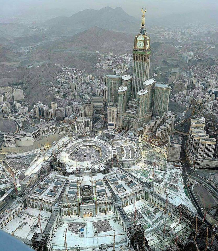 Muslims Vancouver Ramadan Calendar