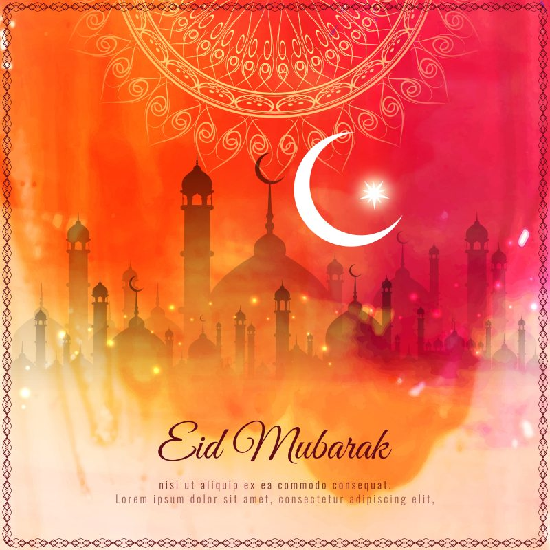 Eid Mubarak Free Download