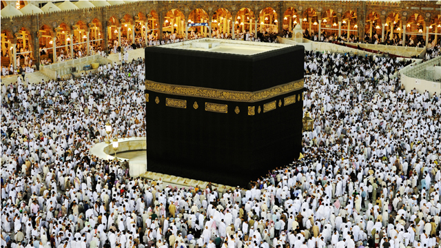 How to perform Hajj - Step By Step Guide To Hajj