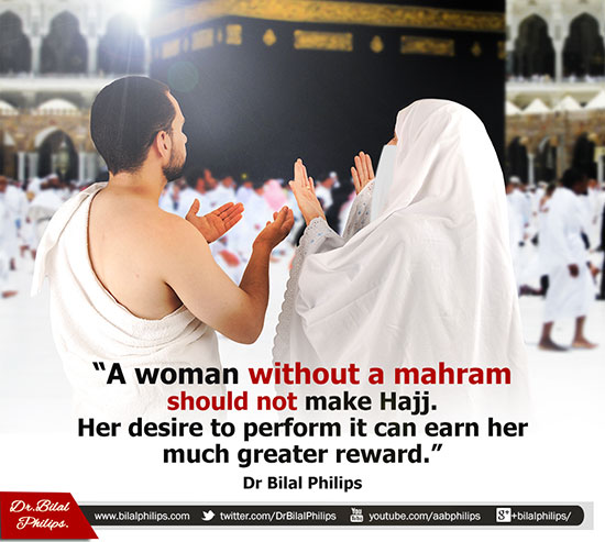 Islamic Hajj Quotes