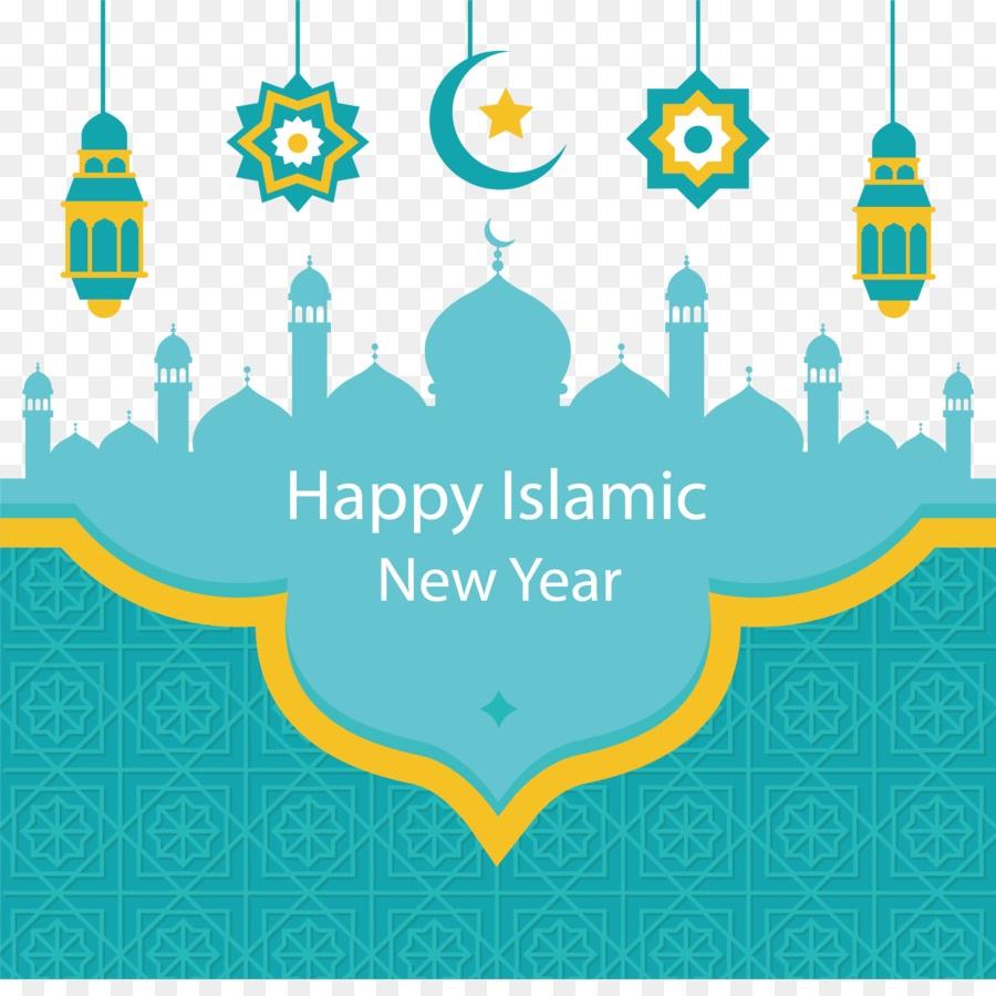Muslims New Islamic Year