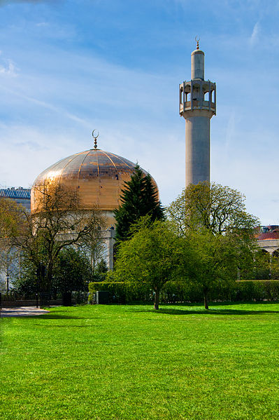 Canterbury Ramadan Calendar Timings