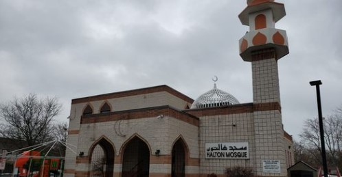 Muslims Burlington Ramadan Calendar Timings