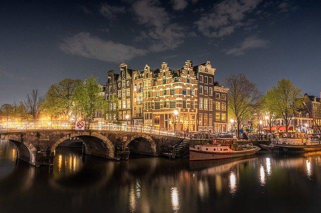 Muslims Amsterdam Ramadan Calendar Timings